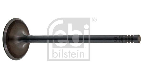 FEBI BILSTEIN  34158 Einlassventil Ventilteller-Ø: 35mm, Ventilschaft-Ø: 5,94mm