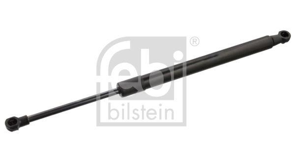 FEBI BILSTEIN  34200 Heckklappendämpfer / Gasfeder Gehäuselänge: 239mm, Länge: 369mm, Hub: 107mm