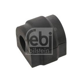 Lagerung, Stabilisator 34259 X5 (E53) 3.0 d Bj 2004