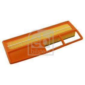 Filtro aria Lunghezza: 375mm, Largh.: 145,0mm, Alt.: 52mm, Lunghezza: 375mm con OEM Numero 55193849