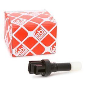 Sensor, nivel agua lavado 34867 Focus 2 Limousine (DB_, FCH, DH) 2.0 TDCi ac 2010