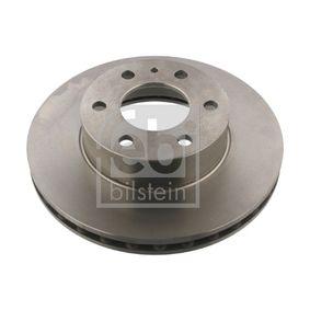 Bremsscheibe Bremsscheibendicke: 28mm, Ø: 300,0mm mit OEM-Nummer 5801639518