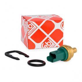 FEBI BILSTEIN Kühlmitteltemperatur-Sensor 36038 für PEUGEOT 307 SW (3H) 2.0 16V ab Baujahr 03.2005, 140 PS