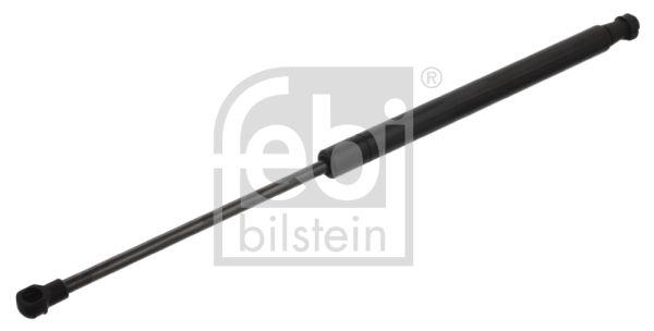 FEBI BILSTEIN  36206 Heckklappendämpfer / Gasfeder Gehäuselänge: 241,5mm, Länge: 430,5mm, Hub: 159mm