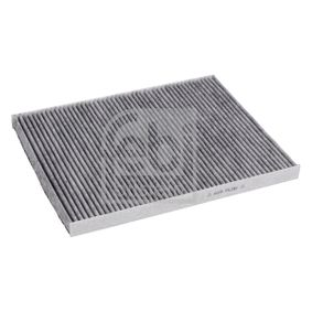 Filter, Innenraumluft Art. Nr. 36450 120,00 €