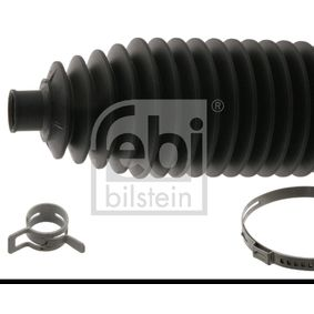 Bellow Set, steering Length: 153mm with OEM Number 32106778560