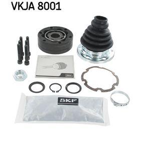 Joint Kit, drive shaft Article № VKJA 8001 £ 140,00