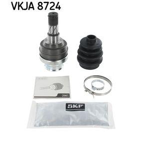 Gelenksatz, Antriebswelle mit OEM-Nummer VKN401 SKF