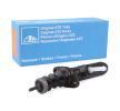 ATE Geberzylinder, Kupplung 03.2419-9210.3 für AUDI COUPE (89, 8B) 2.3 quattro ab Baujahr 05.1990, 134 PS