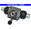 OEM Wheel Brake Cylinder 03.3219-0102.3 from ATE