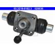 Brake system KAEFER: 03321901023 ATE