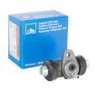 Bremssystem : ATE 03322252113 Radbremszylinder