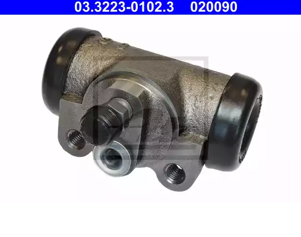 Radbremszylinder ATE 020090 4006633018630