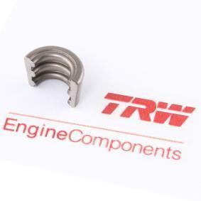 TRW Engine Component Ventilsicherungskeil MK-8H für AUDI COUPE (89, 8B) 2.3 quattro ab Baujahr 05.1990, 134 PS
