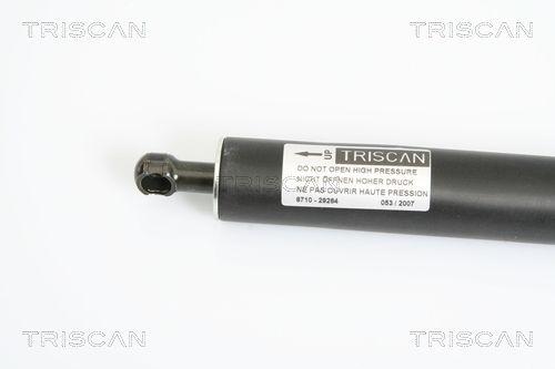 Gasdruckfeder TRISCAN 8710 29264 Bewertung