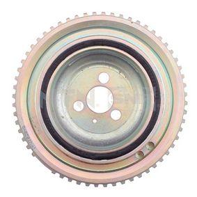 Belt Pulley, crankshaft DPF358.12 PUNTO (188) 1.2 16V 80 MY 2004