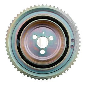 Belt Pulley, crankshaft DPF358.18 PUNTO (188) 1.2 16V 80 MY 2000