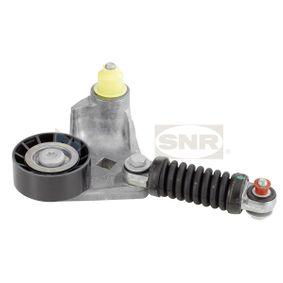 SNR  GA352.59 Spannrolle, Keilrippenriemen