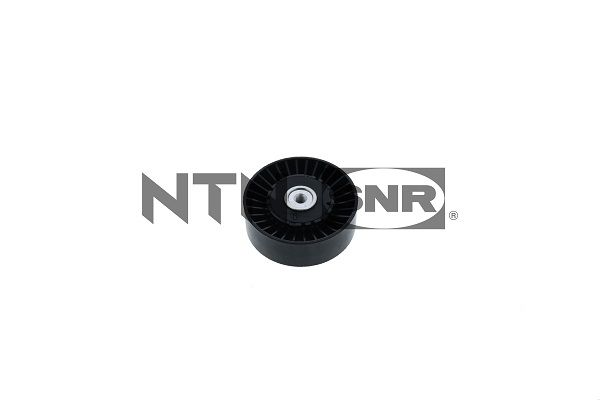SNR  GA354.01 Spannrolle, Keilrippenriemen
