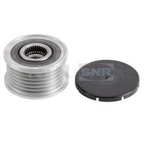 SNR  GA751.11 Generatorfreilauf