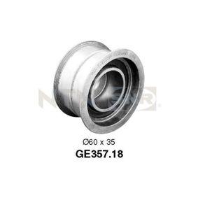 SNR  GE357.18 Umlenkrolle Zahnriemen