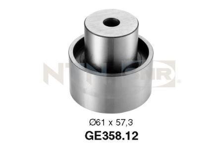 SNR  GE358.12 Umlenkrolle Zahnriemen