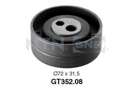 SNR  GT352.08 Spannrolle, Zahnriemen