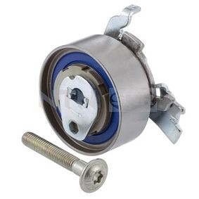 Tensioner Pulley, timing belt Article № GT353.17 £ 140,00