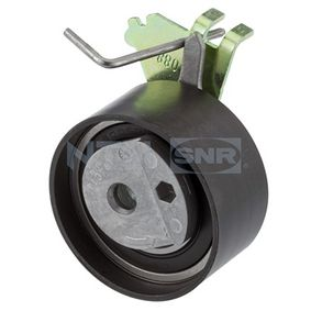 Tensioner Pulley, timing belt Article № GT359.31 £ 140,00