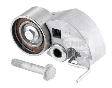 SNR  GT370.24 Tensioner Pulley, timing belt