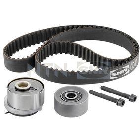 Timing Belt Set Article № KD453.26 £ 140,00