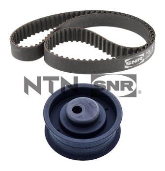 SNR  KD457.03 Zahnriemensatz