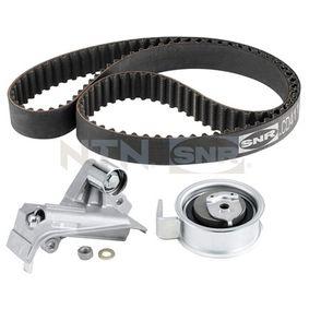 Timing Belt Set with OEM Number 06B 109 244
