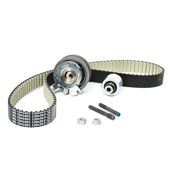 Timing Belt & Timing Belt Kit SNR KD457.49 rating