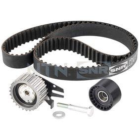 Timing Belt Set with OEM Number 5521 5666