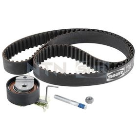 Timing Belt Set KD459.35 206 Hatchback (2A/C) 1.4 i MY 2012