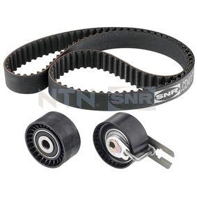 Timing Belt Set KD459.42 206 Hatchback (2A/C) 1.6 HDi 110 MY 2007