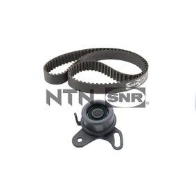 Timing Belt Set with OEM Number 24410-26-000
