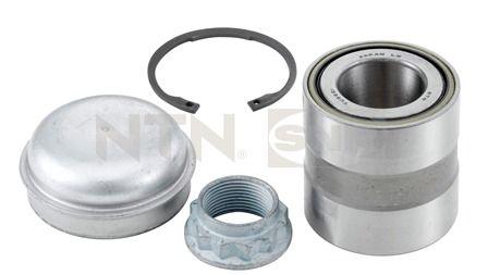 SNR  R141.14 Wheel Bearing Kit