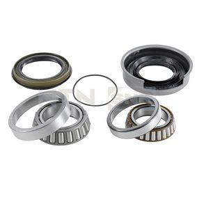 Wheel Bearing Kit R141.60 JUKE (F15) 1.6 DIG-T 4x4 MY 2017