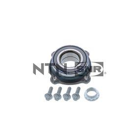 Radlagersatz mit OEM-Nummer 33411095654