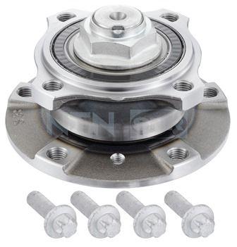 SNR  R150.30 Radlagersatz