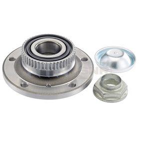 SNR  R150.35 Radlagersatz