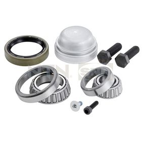 Wheel Bearing Kit with OEM Number 251 405 645B