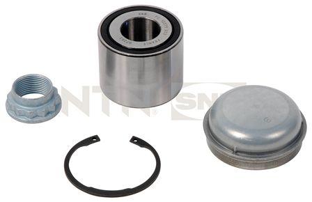 SNR  R151.32 Juego de cojinete de rueda