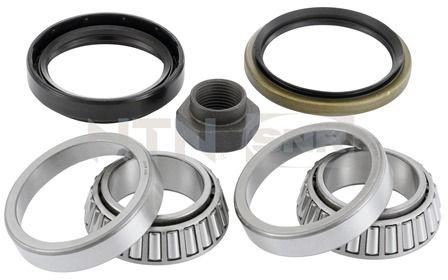 SNR  R152.19 Wheel Bearing Kit