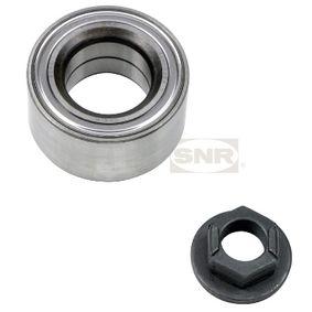 Wheel Bearing Kit with OEM Number 4 103 363