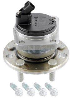 SNR  R152.24 Wheel Bearing Kit