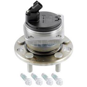 Wheel Bearing Kit Article № R152.24 £ 140,00