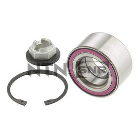 Wheel Bearing Kit with OEM Number 1 112 547
